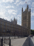 Westminster Palace, London Royalty Free Stock Image