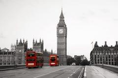 Westminster-Palast Stockfoto