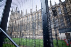 Westminster parliament abstract Stock Images
