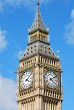 Westminster Tower Stock Photo