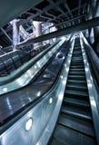 Westminster tube station Stock Image