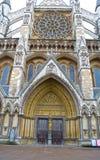 Westminter-Abtei, London Lizenzfreies Stockbild