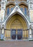 Westminter-Abtei, London Lizenzfreie Stockbilder