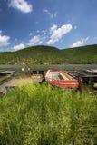 WestMorava Lizenzfreie Stockbilder