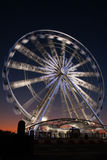 Weston Ferris Wheel Fotografie Stock