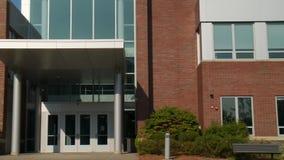 Weston Schools (5 de 6) banque de vidéos
