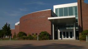 Weston Schools (6 di 6) stock footage