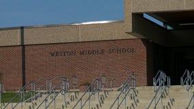 Weston Schools (1 van 6) stock videobeelden