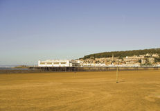 Weston super mare Stock Images