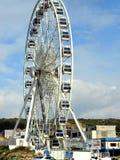 Weston Wheel, Weston-Superbe-jument Photos libres de droits