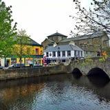 Westport爱尔兰 免版税图库摄影
