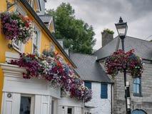 Westport στη δυτική Ιρλανδία, κομητεία Mayo Στοκ Φωτογραφίες
