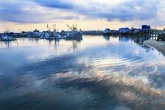 Westport Grays Harbor Washington State Royalty Free Stock Image