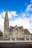 Westport Holy Trinity Church Stock Images