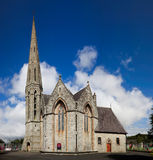 Westport Holy Trinity Church Royalty Free Stock Photography