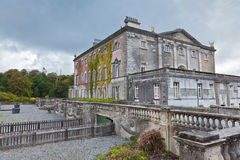 Westport house Royalty Free Stock Image