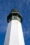 Westport lighthouse stock photo