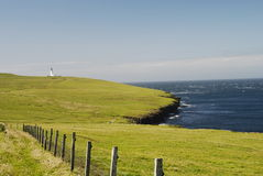 Westray ; Orkney Photos libres de droits