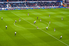 Westschinken gegen Derby-Grafschaft 19-04-2008 Stockfotos