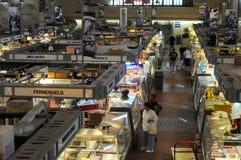 Westseiten-Marktverkäufer Lizenzfreie Stockfotografie