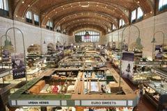 Westside Market Royalty Free Stock Photos