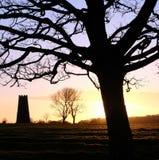 Westwood Yorkshire do leste Inglaterra de Beverley Foto de Stock