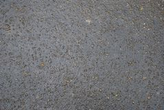 Wet asphalt Stock Photo