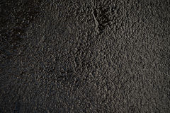 Wet Asphalt Background Royalty Free Stock Image