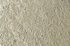 Wet cement or concrete texture Royalty Free Stock Photo