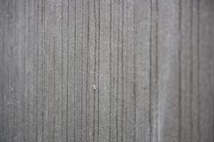 Wet concrete wall royalty free stock photo