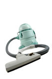 Wet and dry vacuum cleaner Royalty Free Stock Images