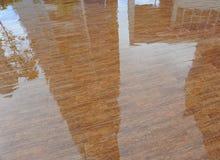 Wet Floor Stock Images