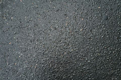 Wet gray asphalt background for backdrop Royalty Free Stock Image