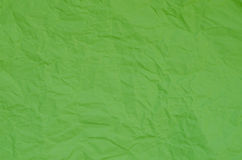 Wet gren paper background texture Stock Photos