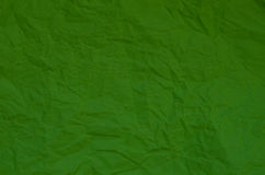 Wet gren paper background texture Stock Photo