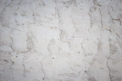 Wet grey cement wall texture and background Royalty Free Stock Photo