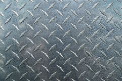 Wet Metal Royalty Free Stock Images