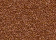 Wet Milk Chocolate Pattern. Brown Backgrounds Royalty Free Stock Photo