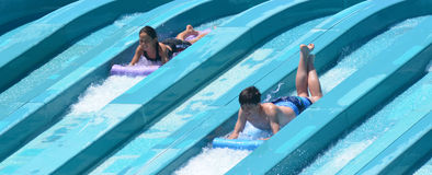 Wet'n'Wild Gold Coast Queensland Australia Stock Photo