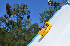 Wet'n'Wild Gold Coast Queensland Australien Stockfoto