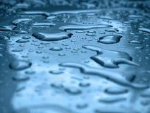 Wet purity Stock Photos