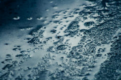 Free Wet Road Royalty Free Stock Photos - 3393608