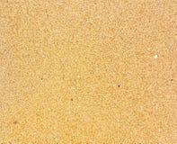 Wet sand Royalty Free Stock Photo