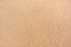 Wet sand background Royalty Free Stock Photography