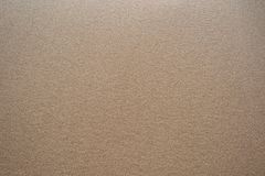 Wet sand organic natural texture pattern beach wave backdrop Royalty Free Stock Photography
