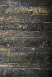 wet stone stairs Stock Photos