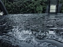 Wet table Stock Images