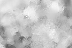 Wet white gray abstract background, drop water wallpaper Stock Photography