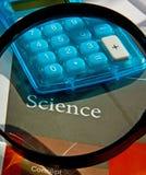 Wetenschap. Stock Afbeeldingen