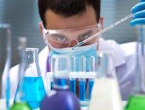 Wetenschap Stock Fotografie